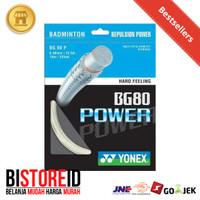 Senar Raket / Senar Badminton Yonex BG80 Power Original