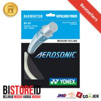 Senar Raket Yonex Aerosonic Original 0.61 mm Diameter
