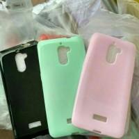 Soft Case / Silikon / Kondom / Pelindung Coolpad Fancy 3