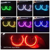 angel Eyes kit RGB warna warni BMW E36 E46