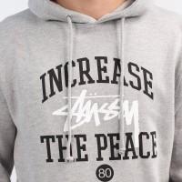 Jaket / Zipper / Hoodie / Sweater Stussy Exclusive - Abu Misty