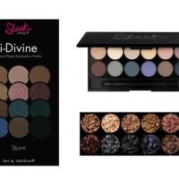 Sleek I-Divine Eyeshadow Palette Storm