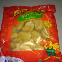 Nugget cham