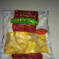chicken nugget fiesta