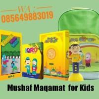 New Mushaf Muqomat For Kids dan Hafizdoll
