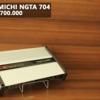 NAKAMICHI NGTA 704 / AUDIO MOBIL