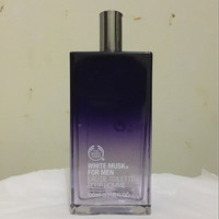 Decant Parfum The Body Shop White Musk for Men EDT