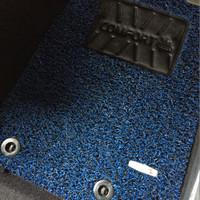 Karpet Comfort Premium khusus Ford Ecosport 2 Baris