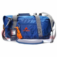 Tas Eiger 5351 Blue Fardel 45L Duffel Bag - Travel Bag