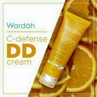 Wardah DD Cream C-Defense SPF30 20 ml