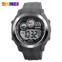 Jam Tangan Pria / SKMEI ORIGINAL / SKMEI 1234 / Casio SKMEI