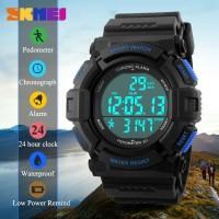 Jam Tangan Pria / SKMEI / 1116 / Pedometer / S-Shock / SKMEI Origina S