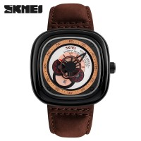 Jam Tangan Pria / SKMEI ORIGINAL / SKMEI 9129 / Like Sevenfriday But S