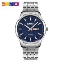 Jam Tangan Pria / SKMEI ORIGINAL / SKMEI 9125S / Seiko / Casio / SKM S