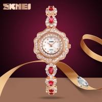 Jam Tangan Wanita / SKMEI / 1199 / Elegant Design / For High Class SP