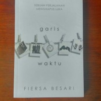 GARIS WAKTU - FIERSA BESARI