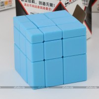 Rubik Mirror 3x3 - Shengshou Mirror Blue