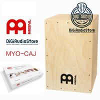 Cajon Meinl MYO-CAJ / Bikin Kahon sendiri / Original