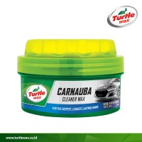 Turtle Wax CARNAUBA CLEANER WAX Paste