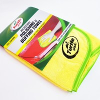 Turtle Wax Microfiber POLISHING & BUFFING TOWEL