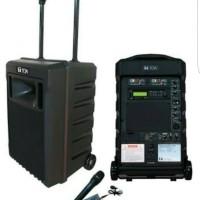 Toa ZW S110SD portable sound system