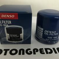 Filter Oli DENSO Toyota YARIS / VIOS / COROLLA DXE-1004