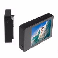 Display Viewer Monitor Non-touch LCD BacPac Screen For GoPro Hero3, 3+