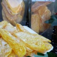 Manisan buah mangga madu kering