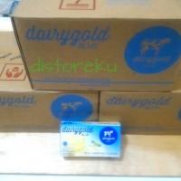 dairygold blue 180gr keju dairy gold blue cheddar keju parut
