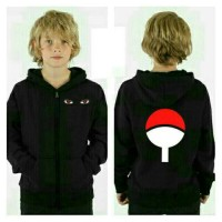 Jaket anak Clan Uciha -Favorit fashion