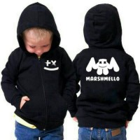 Jaket anak Martin Garrix Marsmello -Favorit fashion