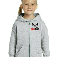 Jaket Anak Bad Boy -Favorit fashion