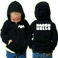 Jaket Anak Marsmello -Favorit fashion