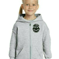 Jaket anak Mellogang -Favorit fashion