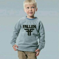 Sweater Anak FALLEN -Favorit fashion