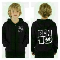 Jaket Anak BEN 10-favorit fashion