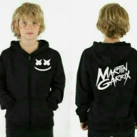 Jaket Anak Marsmello vs Martin Garrix -Favorit fashion