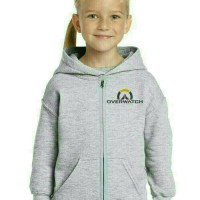 Jaket Anak Over Watch -Favorit fashion