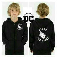 Jaket Anak BLOOD FOR MERCY -Favorit fashion