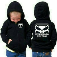 Jaket Anak SUPER MOTO -Favorit fashion