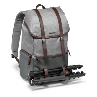 Manfrotto Windsor Camera & Laptop Backpack (MB LF-WN-BP)