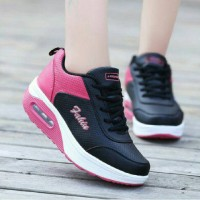 Sepatu Wanita Kets Casual SDS183