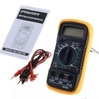 XL-830L Digital Multimeter XL-830 Multitester Avometer XL830 L