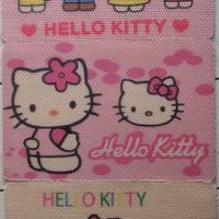Keset  PVC karakter hello kitty