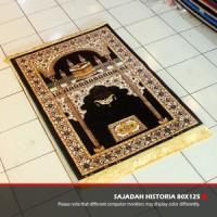 Sadajah Prayer Rug Iman Historia Turkey