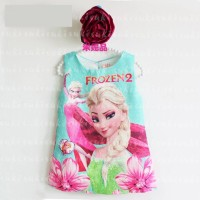 Dress Jaguard  Suki Frozen - Tosca