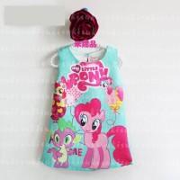 Dress Suki Jaguard My Little Pony - Tosca