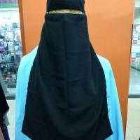 Cadar / Niqab / Purdah / Bandana