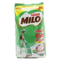 Milo Dancow 3 in 1 1 KG Susu Coklat Anak