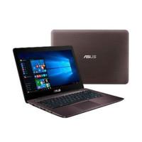 laptop ASUS A456UQ intel Core i7 vga nvidia 2 gb murahhh